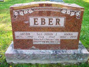 Eber Grave