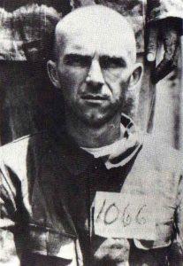 Pfc. Bernard T. Fitzpatrick