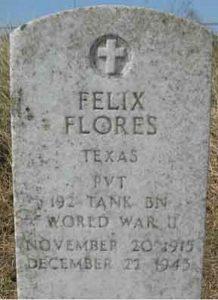 Flores Grave