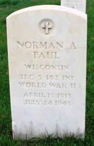 Paul N G