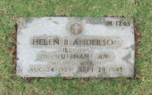 Anderson G