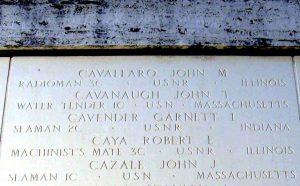 Cavallaro TM