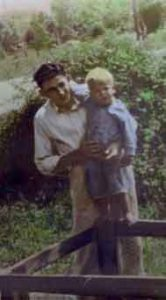 E.G. Wills Jr. & nephew