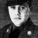Long, Sgt. Hubert H. 12 - Bataan Project