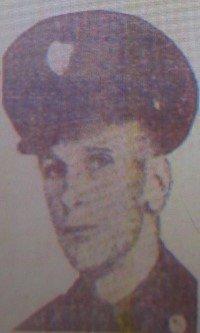 McLeod, Pvt. James T. 2 - Bataan Project