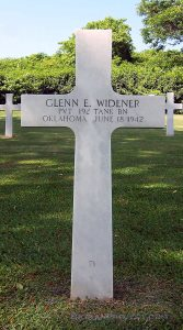 Widener_Grave