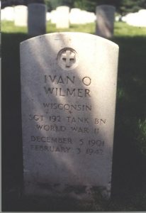 Wilmer_Grave