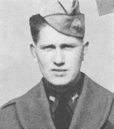 2nd Lt. Edward Garfield Winger
