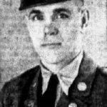 Yager, PFC Louis J. W. 2 - Bataan Project