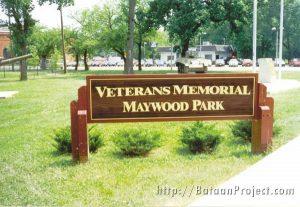 veteransmemorialmaywoodpark