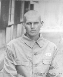 Pfc. William Anthony Hauser - POW Photo